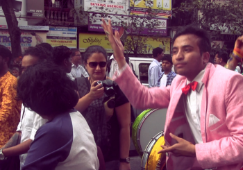 Mumbai Pride Parade